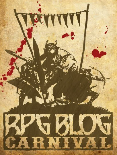 Blog Carnival: Holidays, Festivals & Celebrations in RPG's